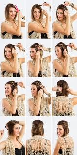 tutorial kepang rambut frozen tutorial kepang rambut waterfall braid best waterfall 2017