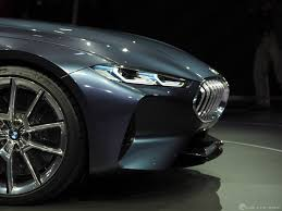 bmw concept 8 series previews a stunning luxury coupe comeback