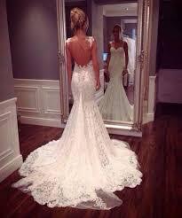 backless wedding dress wedding dress lace mermaid backless wedding dress mermaid bridal
