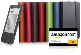 amazon black friday prize entry may 2011 u2013 me and my kindle