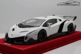 Lamborghini Veneno Lp750 4 - mr collection 1 18 lamborghini veneno coupe zoealexisg istore