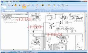 volvo l90d fuse diagrams volvo schematics and wiring diagrams