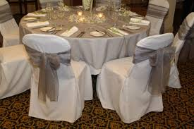 fitted chair covers chair covers all covered event specialists chair coverings