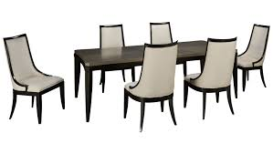 7pc Dining Room Sets Legacy Classic Symphony Legacy Classic Symphony 7 Piece Dining Set