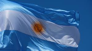 Argentina Flag Photo Argentina Sustains Uk Wine Growth