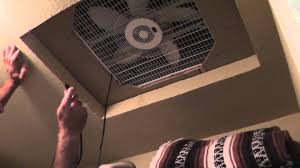 wall mount whole house fan mr pack rat cool nest attic you do not want rats in your idolza