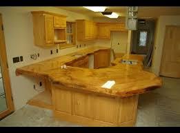 Wooden Kitchen Countertops 425 Best Wood Countertops Images On Pinterest Butcher Blocks