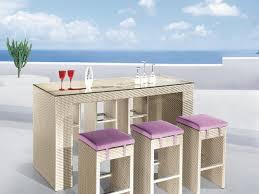 outdoor patio conversation sets 2 patio 57 louvre patio furniture drift teak wicker