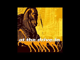 drive full album mp3 at the drive in relationship of command full album www noonews ru