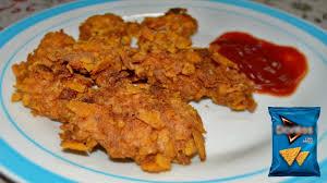 mauritian cuisine 100 easy recipes mauritian cuisine dfc doritos fried chicken tenders recipe tasty