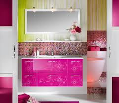 unique bathroom designs unique glossy modern bathroom design idesignarch interior