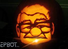 Disney Halloween Pumpkin Carving Patterns - epbot more halloween pumpkin fun