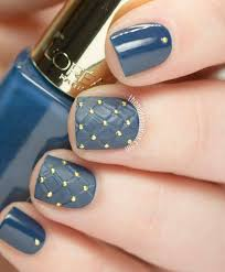 weekly mani quilted nail design magically polished nail art blog