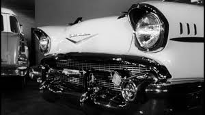 1957 chevrolet belair commercial 35mm hd youtube