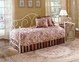 bedroom attractive picture of diana white daybed from beds