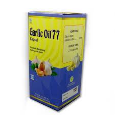 obat herbal bawang putih garlic oil grosir obat kuat