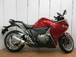 New Vfr Honda Motorcycles Farnham Honda Honda Vfr1200f Motorcycle Doble