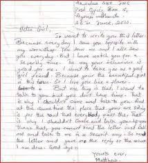 the letter boy wrote to his crush romance nigeria