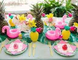 Backyard Birthday Party Ideas For Adults by Best 25 Pink Flamingo Party Ideas On Pinterest Flamingo