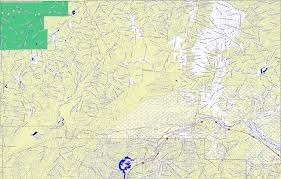 Nevada Map Bridgehunter Com Humboldt County Nevada