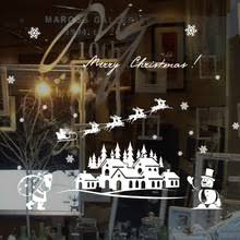 New Year Decorations For Restaurant by Popular Glass Christmas Decorations Buy Cheap Glass Christmas