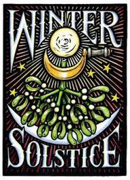 winter solstice dreamwalker
