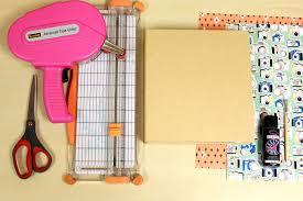6x8 album album cover w expandable paper pad me my big ideas