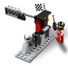 lego speed champions mercedes lego speed champions scuderia ferrari sf16 h 75879 toy at