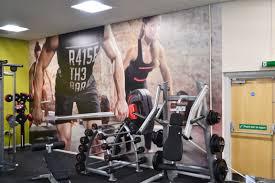 164 best egd u0026 wayfinding wall graphics of athlete asics australia there design segd