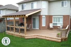 Design For Decks With Roofs Ideas Roofs For Decks Deck With Roof Design Deck Design And Ideas Fixs