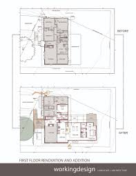28 tri level floor plans plan of first floor before and