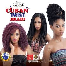 how do you curl cuban twist hair freetress equal synthetic hair braids double strand style havana
