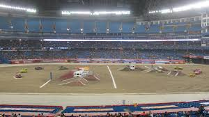 monster truck jam anaheim official toronto 2014 monster jam thread page 3