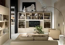 libreria contemporanea tienda de muebles europolis retama decoradores de interior madrid