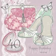 age 30 40 50 recipients age birthday
