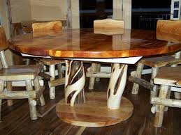 Log Dining Room Table 23 Best Hand Crafted Log Furniture Images On Pinterest Log