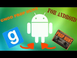prop hunt apk how to play gmod prop hunt on android tutotial apk