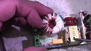 electronic lighting transformer