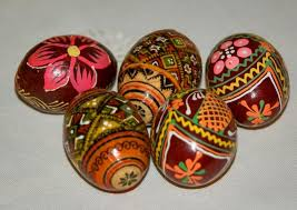 painted easter eggs painted easter eggs photo jola dziubinska photos at pbase
