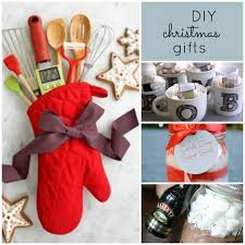 Christmas Homemade Gifts by Easy Homemade Christmas Gifts Ideas For Everyone