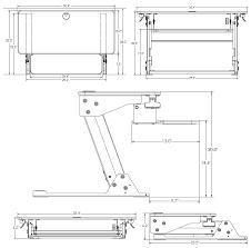 Standing Desk Imovr Ziplift Standing Desk Converter