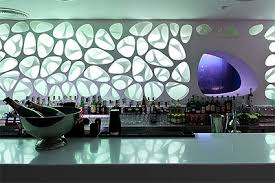 Commercial Interior Design by Sea World Inspired Restaurant Design Commercial Interior Design