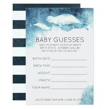 baby shower guessing guess baby shower invitations baby shower invitations