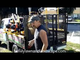 Landscape Trucks For Sale by The Best Lawn Care Trucks Youtube