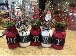 christmas centerpieces 41 creative diy christmas centerpieces ideas using jars