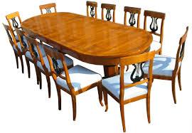 Esszimmertisch Rund Antik Biedermeier Esstisch Rund Tisch Design