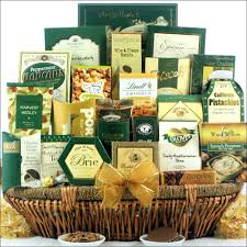 unique holiday gift baskets for clients basket ideas 8266