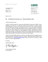 reference letter employment sample cover letter sample