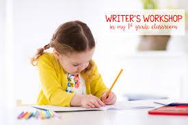 writer u0027s workshop in my classroom susan jones
