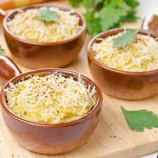 recette de cuisine viande gratin de viande hachée et purée chou fleur pommes de terre cuisine az